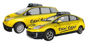 Taxi Taxi for the WIN!